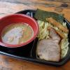 『大つけ麺博大感謝祭』第4陣ラーメン&つけ麺&雨に負けないメンタルで全9杯完食@新