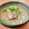 """『麺屋彩味』で""""味噌らーめん""""的なラーメンを食べたらデラ旨かった件@札幌豊平区美園"""