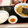 """【餃子】ぎょうざの『ぽん吉』で""""Z定食""""(480円)を食す!@大和市【ラーメン】"""